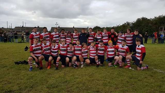 Stockton RFC Under 14s