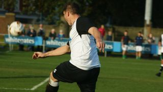 Heanor Town 0 - 1 Bromsgrove Sporting