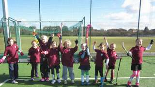 U8s narrowly miss out on tournament finals