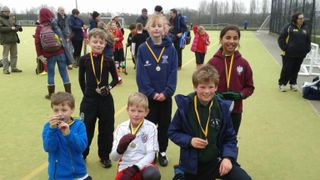 U10s restore the balance and gain victory at LBHC