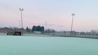 Junior training and any matches at BHC Sunday 3rd Feb CANCELLED