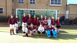 U14 bring home Gold and Silver from Leighton Buzzard