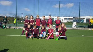 U8 sweep gold and silver at Luton Tournament