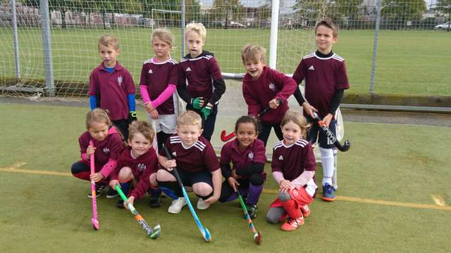 BHC see nailbiting ends to both U8 and U10 tournaments