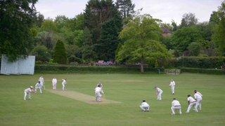 Sunday XI v Bramley
