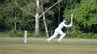 Saturday XI v Thursley CC away