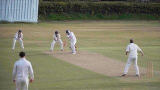 Saturday 1st XI v Frensham II