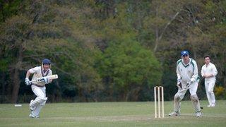 Saturday XI v Hindhead (away)