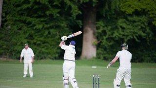 Saturday XI v Fernhurst (Away)