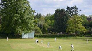 U9 League v Fernhurst CC