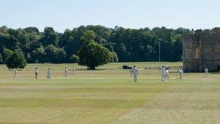Saturday 2s v Midhurst (A)