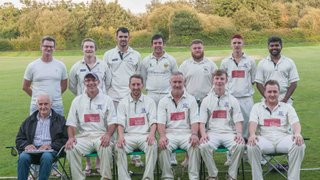 Saturday 1st XI v Chiddingfold CC