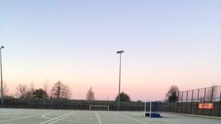 No Girls/Ladies Training tonight (Wed 30 Jan)