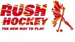 Rush Hockey Fridays with Thame Hockey Club