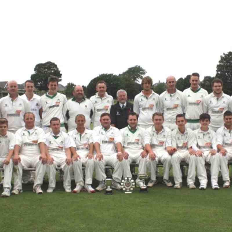 Woodbridge & Mounsey Final 2013