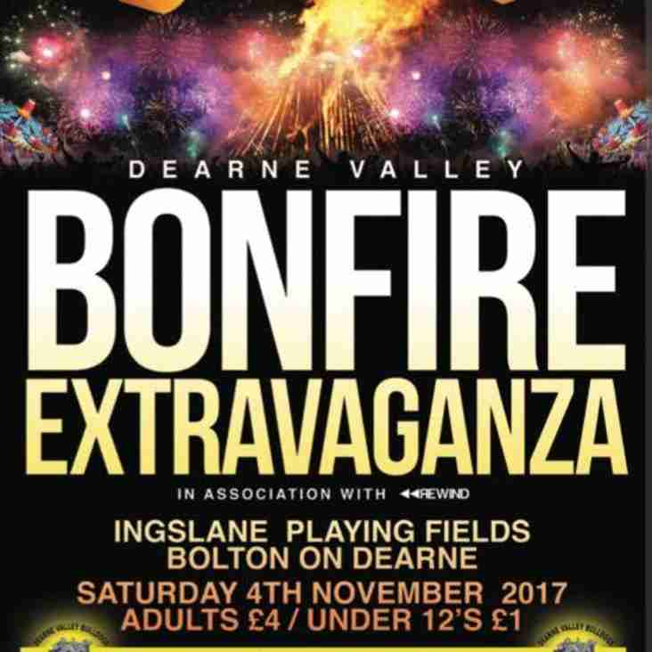 Bonfire 2017