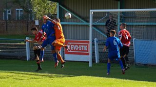 1st Team v Slimbridge - 19th September 2015
