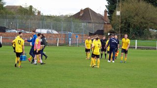 MFC v Barton Rovers 1st April 2017