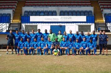 MFC Team 3