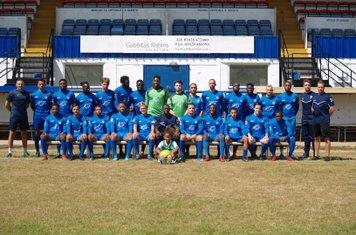 MFC Team 1