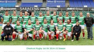 Hitchin Rugby Club