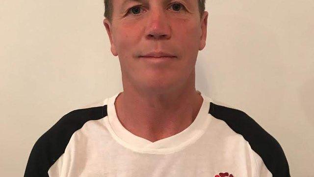 England Deaf Rugby Union appoint Rhys Morgan