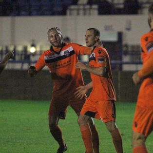 Blues share spoils with Wingate