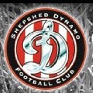 SHEPSHED DYNAMO 1-1 CARLTON TOWN - MATCH REPORT