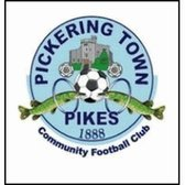 PICKERING TOWN 0-2 CARLTON TOWN - MATCH REPORT