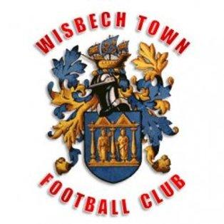 WISBECH TOWN 0-1 CARLTON TOWN - MATCH REPORT