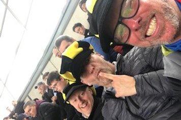 Watford v Wolves 1
