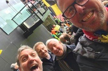Watford v Crystal Palace 2