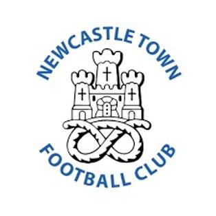 NEWCASTLE TOWN 6-1 CARLTON TOWN - MATCH REPORT