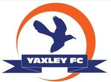 YAXLEY 1-3 CARLTON TOWN - MATCH REPORT