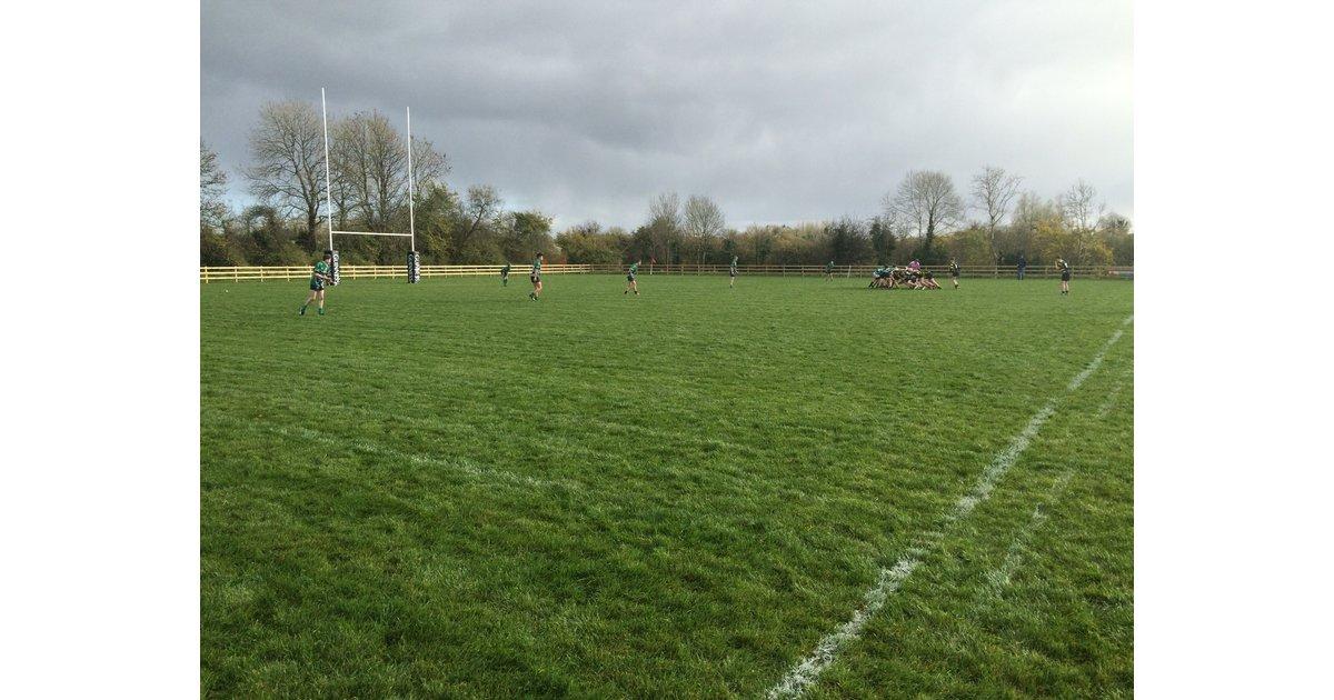 Ballina 20 8 Corinthians - Connacht Rugby Community