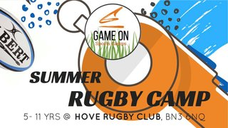 Game On Sports Camps Return this Summer