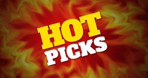 Hot Picks Numbers