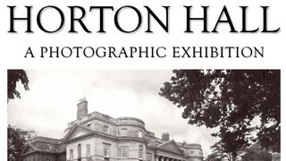 A history of Horton House - The Book