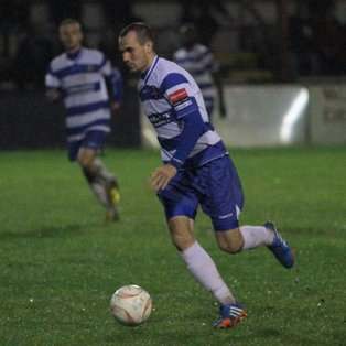 One Moore Point For Margate