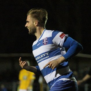 Awesome Attwood Helps Hammer Hornchurch