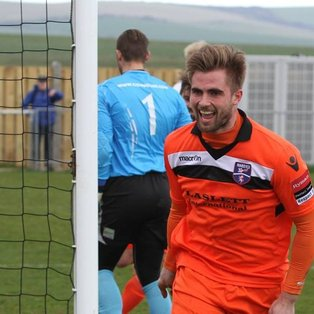 Attwood Brace Secures Playoff Place