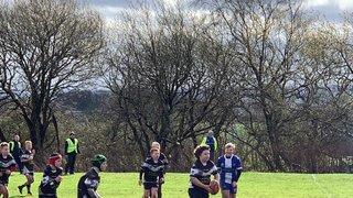 Birkenshaw Under 12's Vs Wyke Under 12's  09/03/2019