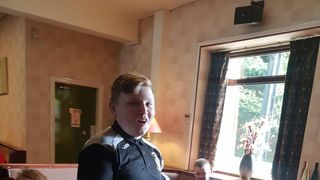 Wyke Under 12's vs Hunslet Under 12's 27/04/2019