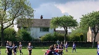 Wyke Under 12's vs Birkenshaw Under 12's   11/05/2019
