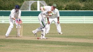 Second XI end of season stats