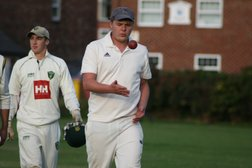 Firsts sign off with narrow win to secure second place