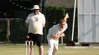 Bowlers in charge at Underwood