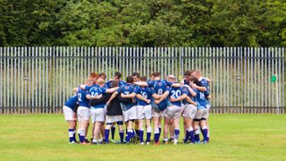 Old Bedians Vs North Manchester (23-Aug-15)