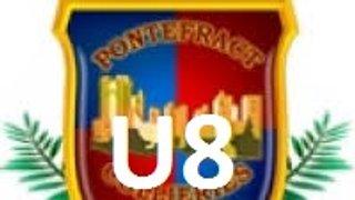 Pontefract Colls - U8