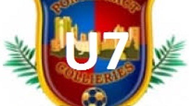 Pontefract Colls - U7
